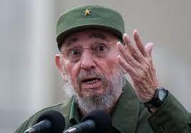 Fidel Castro Fast Facts