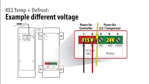 walk in freezer wiring diagram in heatcraft refrigeration products Heatcraft Refrigeration Wiring Diagrams walk in freezer wiring diagram and maxresdefault jpg Heatcraft Model Numbers