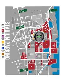 Tiaa Everbank Seating Chart Altel Stadium Seating Chart 2019