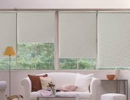 Shades and blinds can dramatically change the way that a room looks and  make it more functional, and there are a wide variety available.