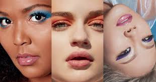 lizzo joey king and cl in urban decay pretty diffe caign