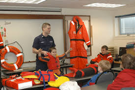 Compass Guard Advisories Archive Boating And Safety Craft Coast Small «