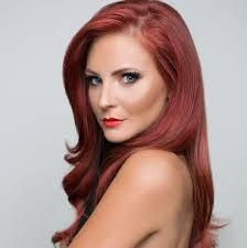Reds Formulas Pravana Hair Color Hair Care Products