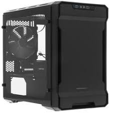 Купить <b>Корпус PHANTEKS Enthoo Evolv</b> ITX Tempered Glass [PH ...
