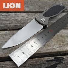 <b>Dicoria</b> мини-небольшой <b>F95</b> Стиль D2 лезвие <b>складной нож</b> TC4 ...