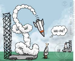 scientific research funding cartoon