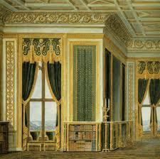 Regency Interior Design Model Unique Design Inspiration