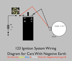 ignition valve chatter 123 ignition wiring diagram