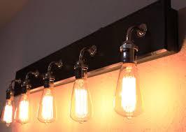 track lighting for bathroom vanity. Love These Vintage Lights. Bathroom Light FixturesBathroom Vanity Track Lighting For I