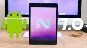 <b>Android 7.0 Nougat</b> on Nexus <b>9</b>! - YouTube