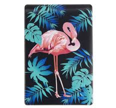 <b>Kawaii Factory Держатель</b> для проездного Фламинго ...
