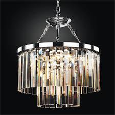 modern glass pendant chandelier timeless 614tm19sp