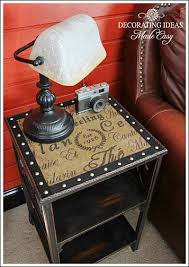 furniture makeover ideas. Furniture Makeover Idea, Painted Furniture, I Love The Industrial Style Ideas E