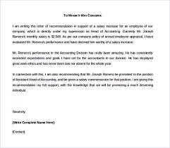 Sample Letter of Interest for Promotion Template Resume Acierta us