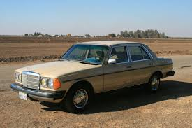 1983 Mercedes 240D - manual transmission, great driver, nice cosmetic  condition! for sale: photos, technical specifications, description