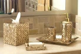 Decorative Bathroom Accessories Sets fancy bathroom sets simpletaskclub 18
