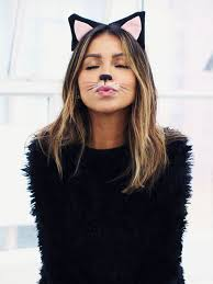 9 diffe ways you can be a cat this halloween via byrbeauty