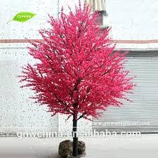ornamental trees