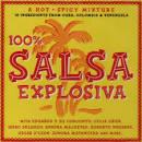Salsa Explosiva
