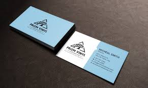 Graphic Design In York Pa Business Card Design For Prizm Vinyl Corporation By