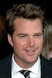 Chris O'Donnell - Wikipedia