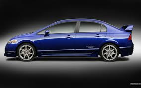 Honda Civic Mugen Si 1680x1050