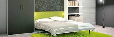 Smart Bedroom Furniture Milano Smart Living Space Saving Furnitures