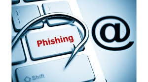 Image result for email phishing