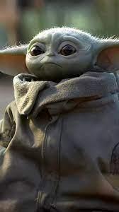 Star Wars Baby Yoda Iphone Wallpaper ...