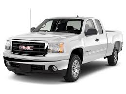 2011 GMC Sierra Reviews and Rating   Motor Trend