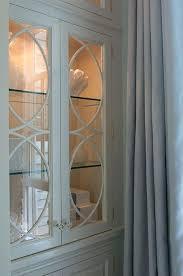 decorative glass doors living room features built in with decorative glass doors filled with white accents decorative glass doors