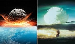 Asteroid news: True scale of God of Chaos impact revealed by ...