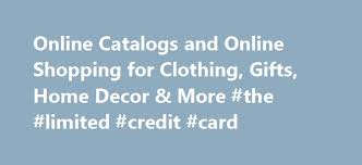 Small Picture Online Catalogs and Online Shopping for Clothing Gifts Home