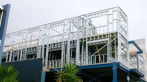 whether it is around delivery of the or installation of the framing itself the
