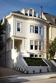 Charlie Barnett Associates Architects: Residential Architecture in the San  Francisco Bay Area - Presidio Heights