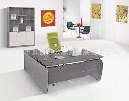 New Office Furniture High End Office Furniture Boss Desk New Head Table