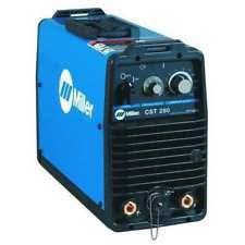 miller cst 280 907244011 stick welder for sale online ebay Miller Manuals at Miller Cst 280 Wiring Diagram