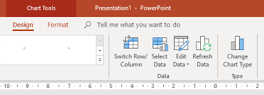 Powerpoint Charts Tutorial How To Update Charts In Powerpoint From Excel Automatically