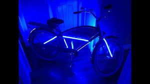 Best Burning Man Bike Lights Burning Man Bike With Super Bright Leds The Brightest Weather Proof Strip Lighting