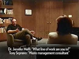 Sopranos Quotes Interesting Tony Soprano's Best Sopranos OneLiners Celebrity Quotes