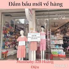 Mum Baby Shop chuyên sỉ lẻ đầm bầu sơ sinh - Home