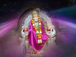 Hindu God Sai Baba For Desktop ...