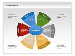 Pin By Poweredtemplate Com On Powerpoint Charts And Diagrams