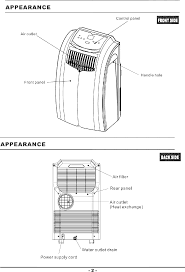 haier dehumidifier wiring diagram wiring diagram world haier dehumidifier wiring diagram wiring diagram compilation haier air conditioner room 42 manual l0807364