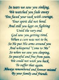 Passing Away Quotes Magnificent Pin By Charlene Moore On Faith Hope Love Trust Pinterest