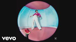Harry Styles - <b>Watermelon</b> Sugar (Official Audio) - YouTube