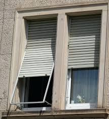 Fenster Mit Rolladen Oder Ohne Schlafzimmer Verdunkeln Archiv