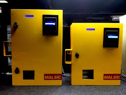 Top Up Vending Machine Malaysia Amazing COIN CHANGER MACHINE MALAYSIA MALSIC