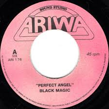 <b>Black Magic</b> / Mad Professor - <b>Perfect</b> Angel / Angel Of Dub (Vinyl ...