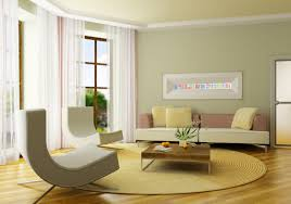Simple Living Room Attractive Interior Exterior Plan Simple Living Room Image Of